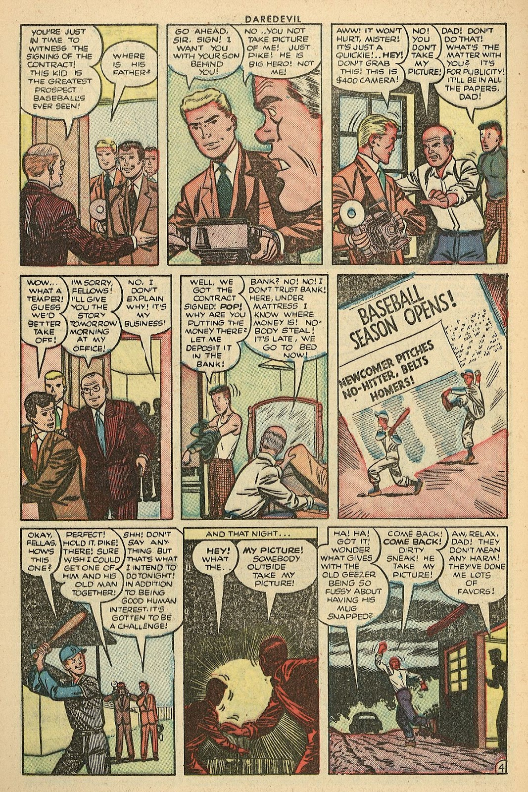 Daredevil (1941) issue 101 - Page 28
