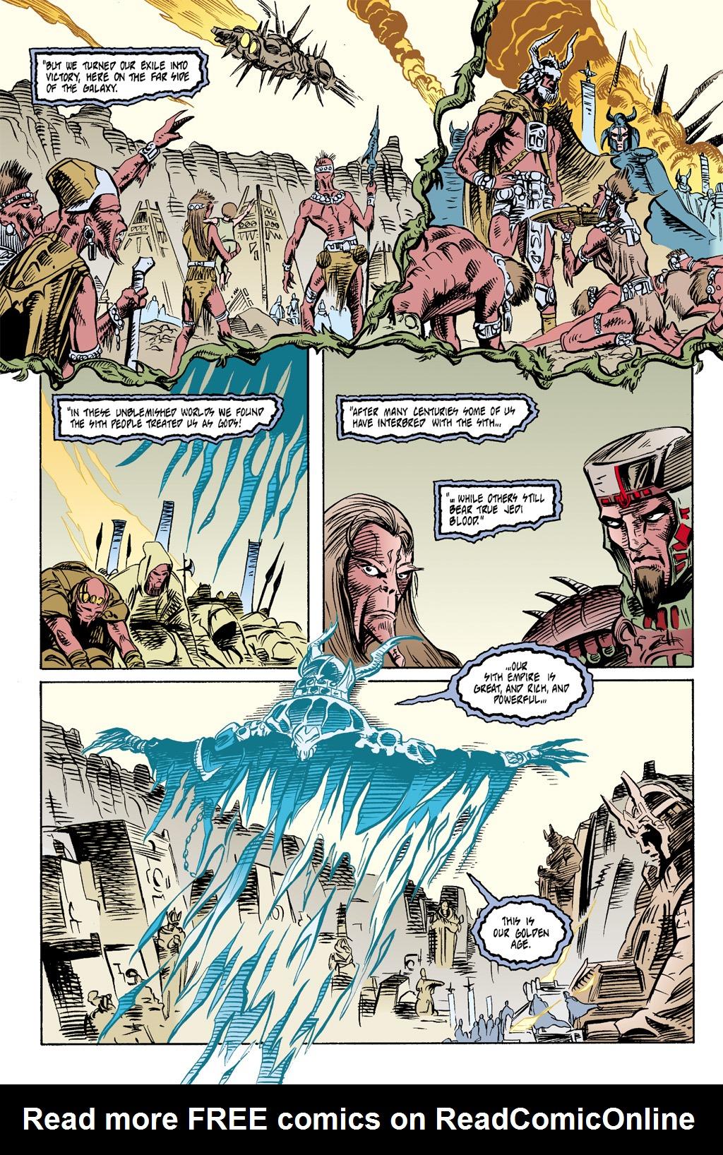 Read online Star Wars Omnibus comic -  Issue # Vol. 4 - 62