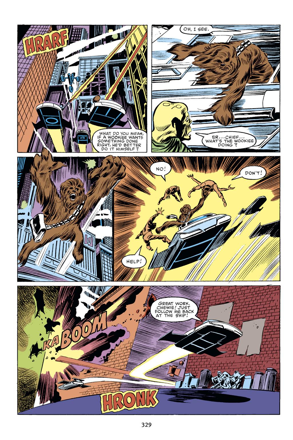 Read online Star Wars Omnibus comic -  Issue # Vol. 18.5 - 49