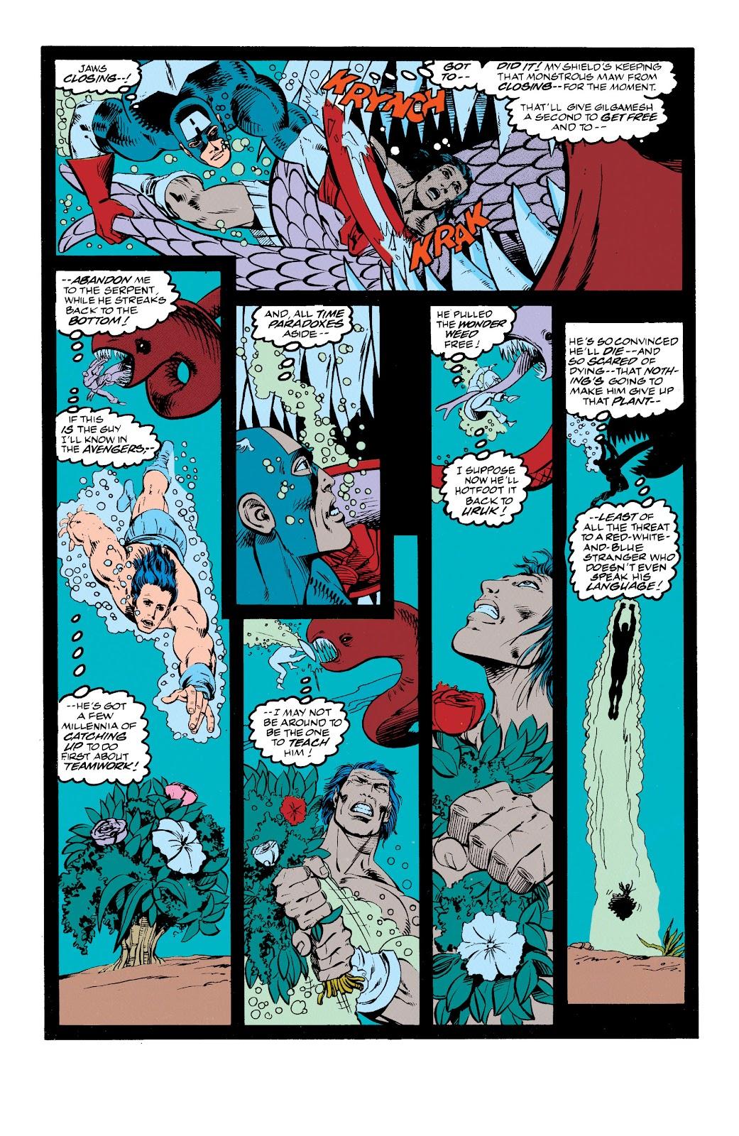 Read online Avengers: Citizen Kang comic -  Issue # TPB (Part 1) - 25
