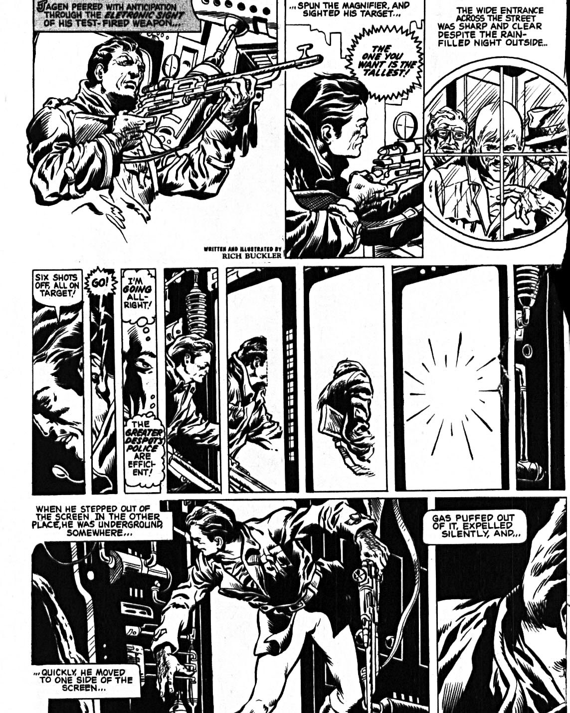 Scream (1973) issue 8 - Page 34