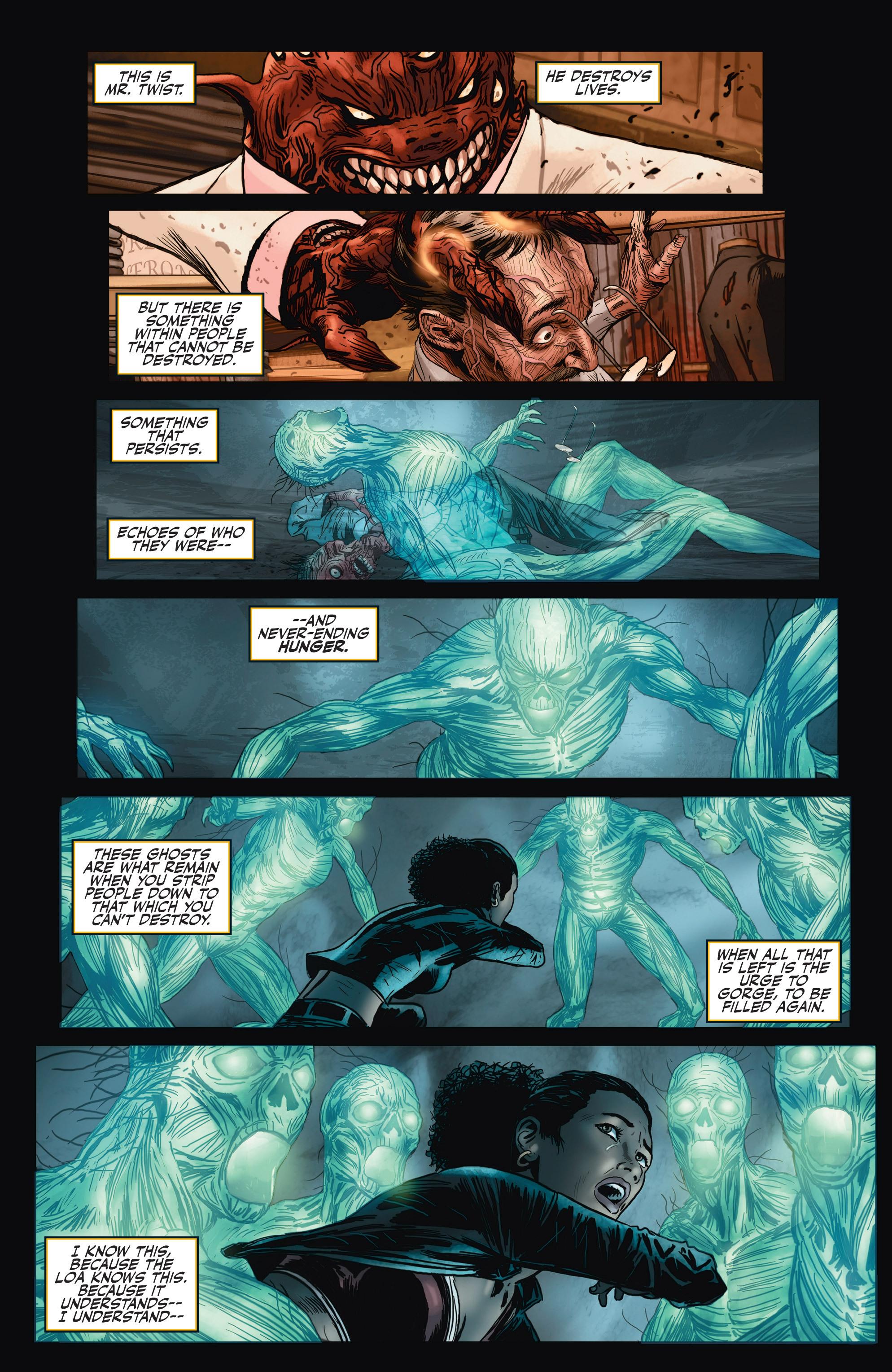 Read online Shadowman (2012) comic -  Issue #4 - 3