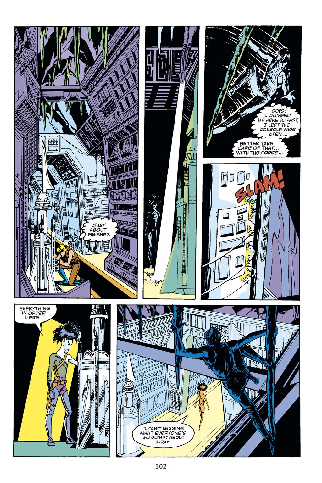 Read online Star Wars Omnibus comic -  Issue # Vol. 21.5 - 33