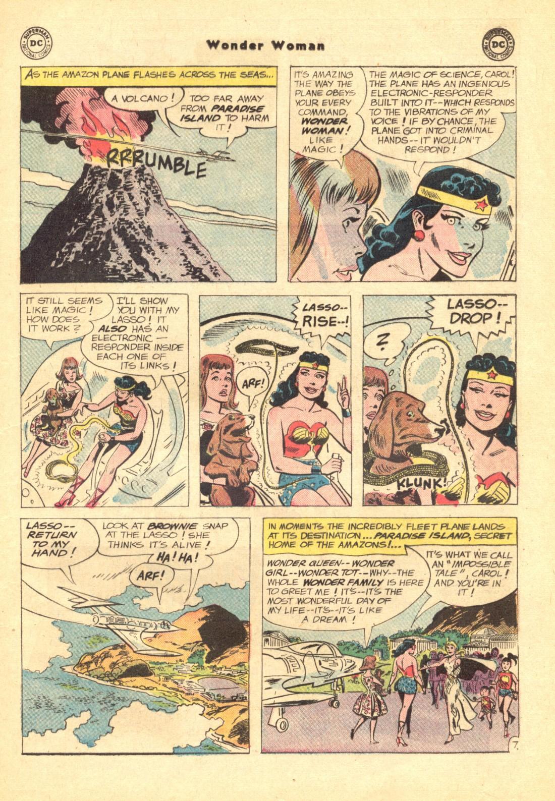 Read online Wonder Woman (1942) comic -  Issue #135 - 9