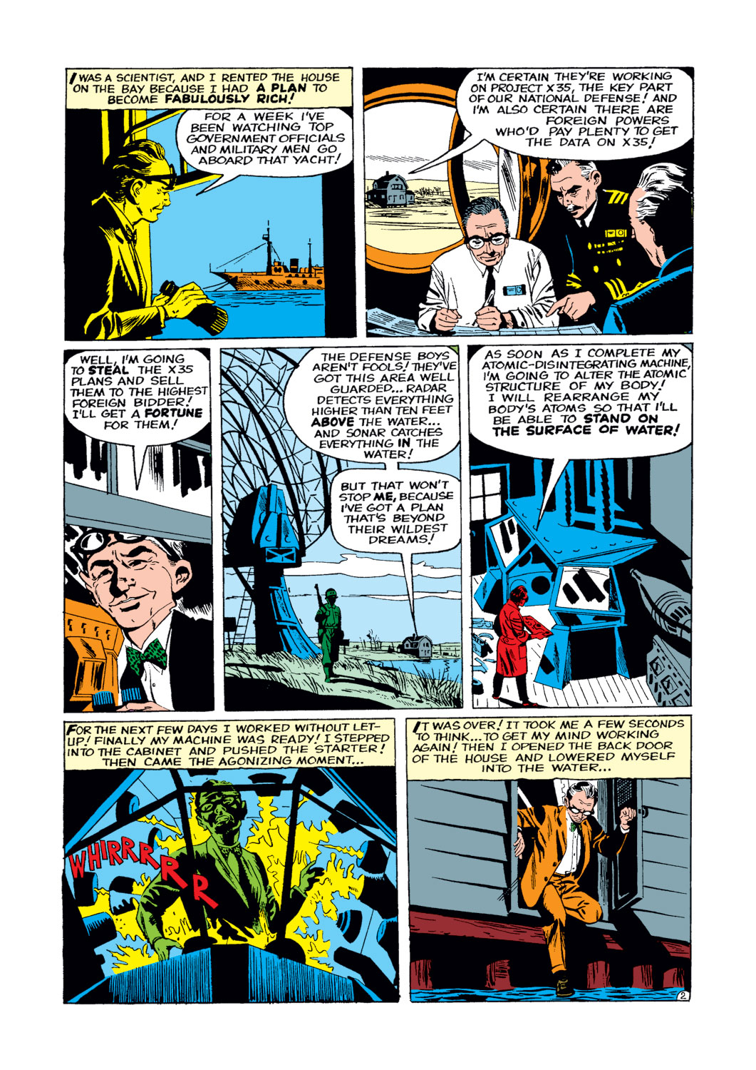 Tales to Astonish (1959) issue 12 - Page 17