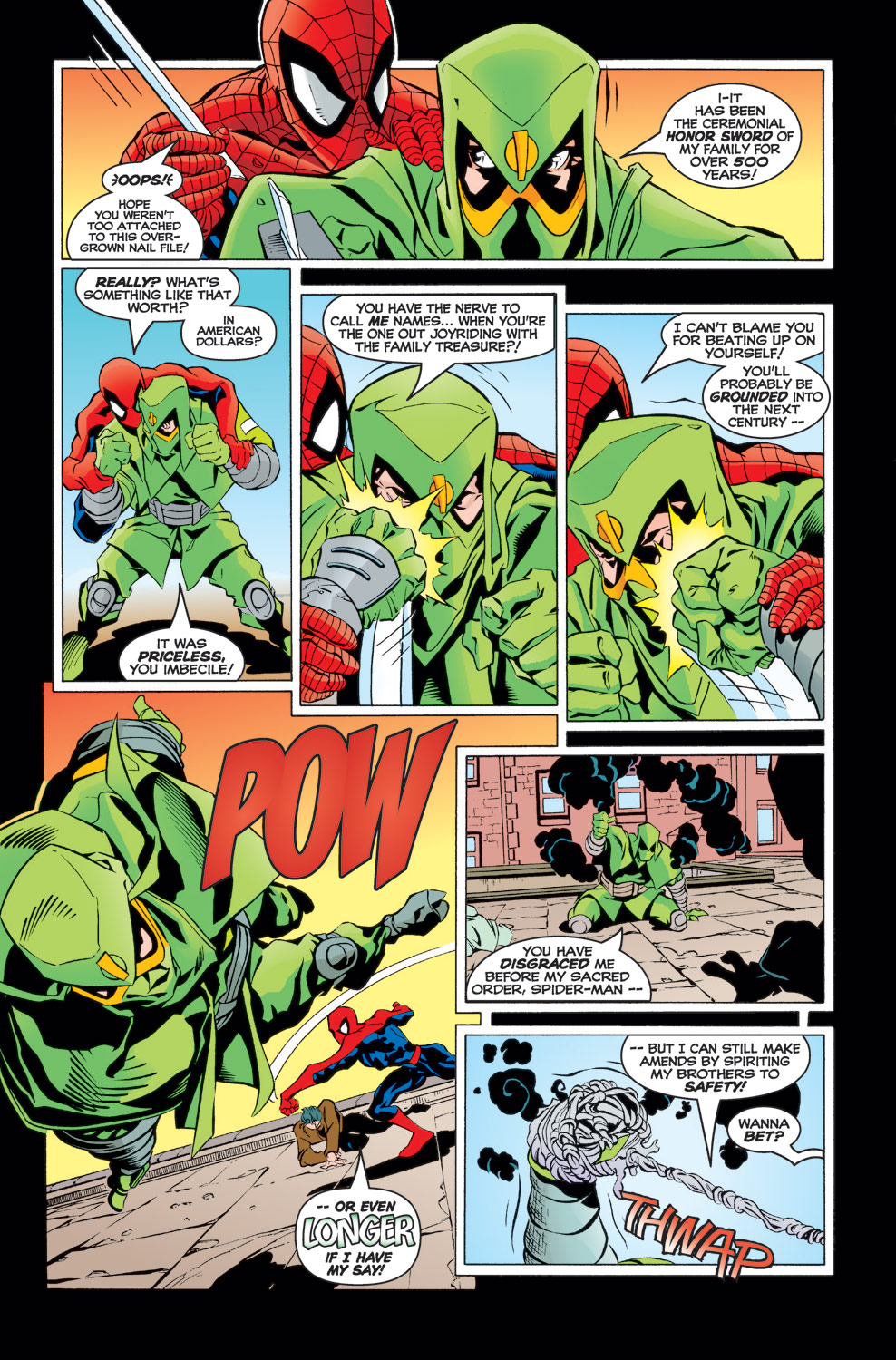 The Amazing Spider-Man (1963) 421 Page 12