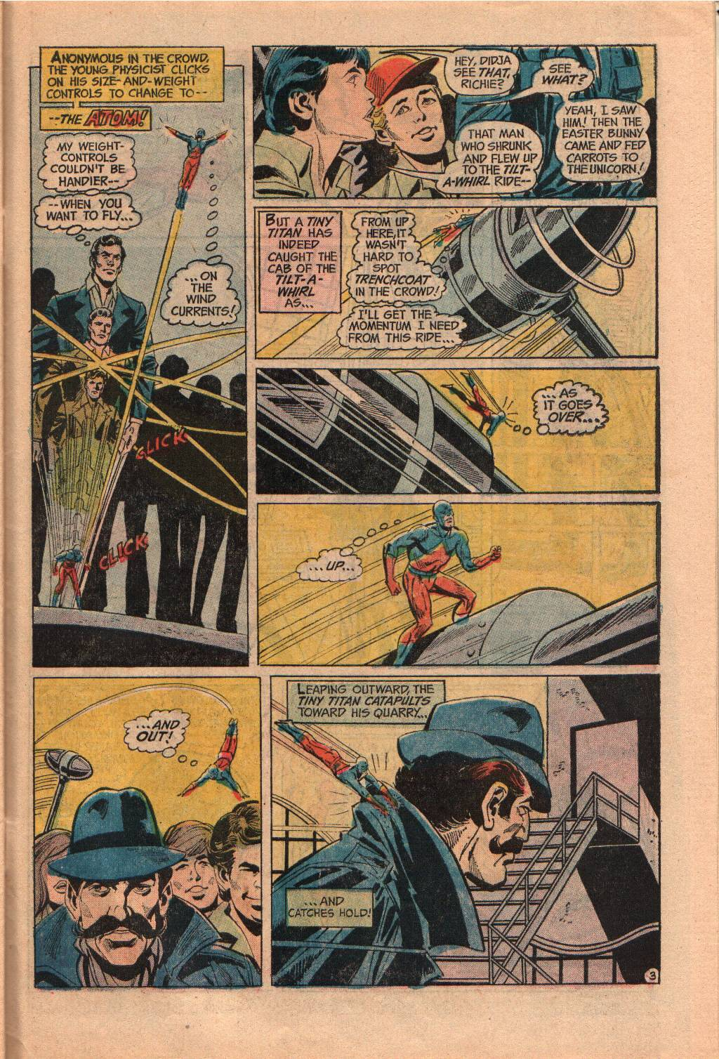 Read online Action Comics (1938) comic -  Issue #430 - 26