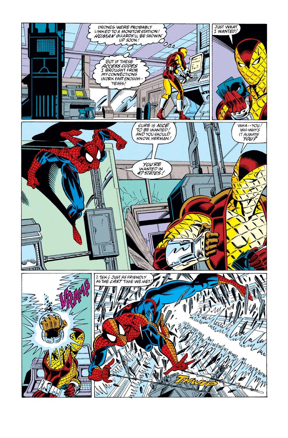 The Amazing Spider-Man (1963) 364 Page 3