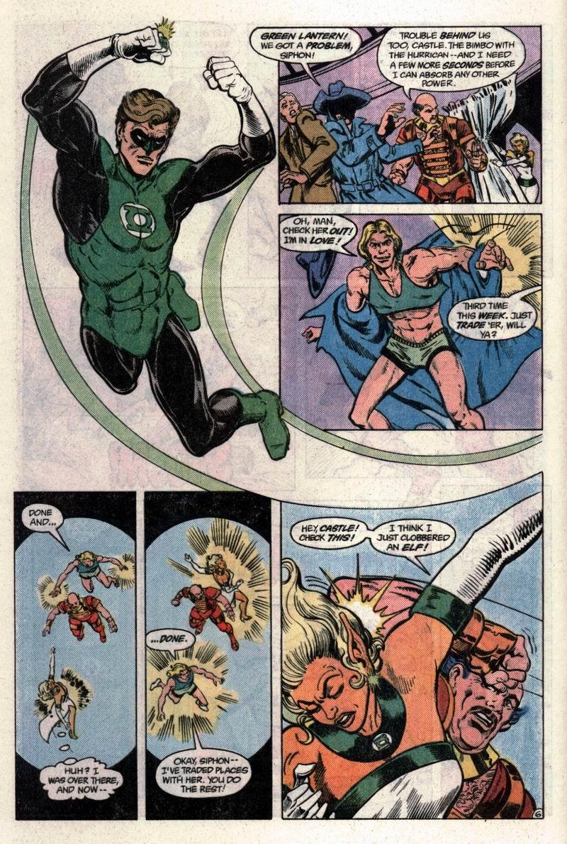 Action Comics (1938) 615 Page 6