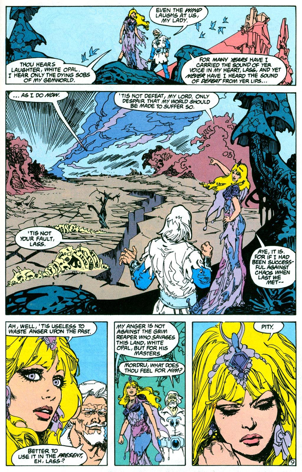 Read online Amethyst (1987) comic -  Issue #2 - 11