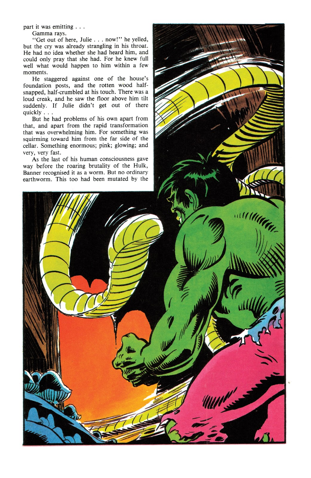 Read online Hulk: From The Marvel UK Vaults comic -  Issue # TPB (Part 2) - 85
