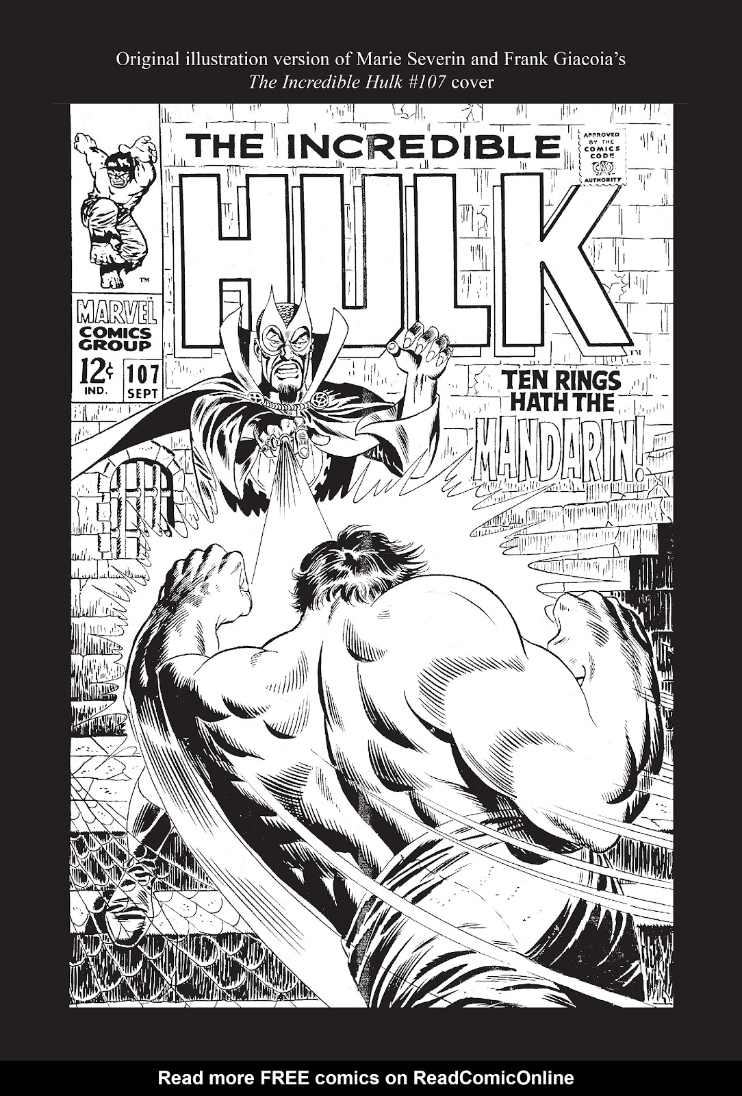 Read online Marvel Masterworks: The Incredible Hulk comic -  Issue # TPB 4 (Part 3) - 34