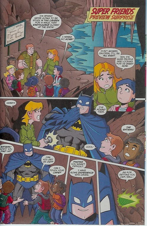 Read online Scooby-Doo (1997) comic -  Issue #129 - 29