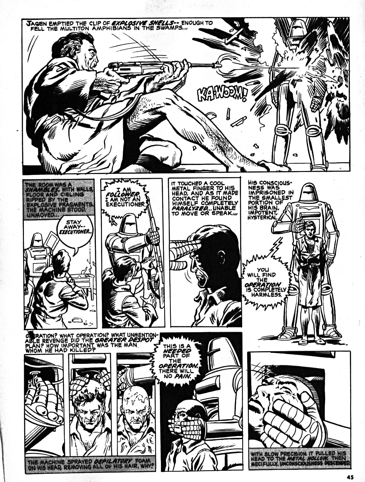 Scream (1973) issue 8 - Page 43