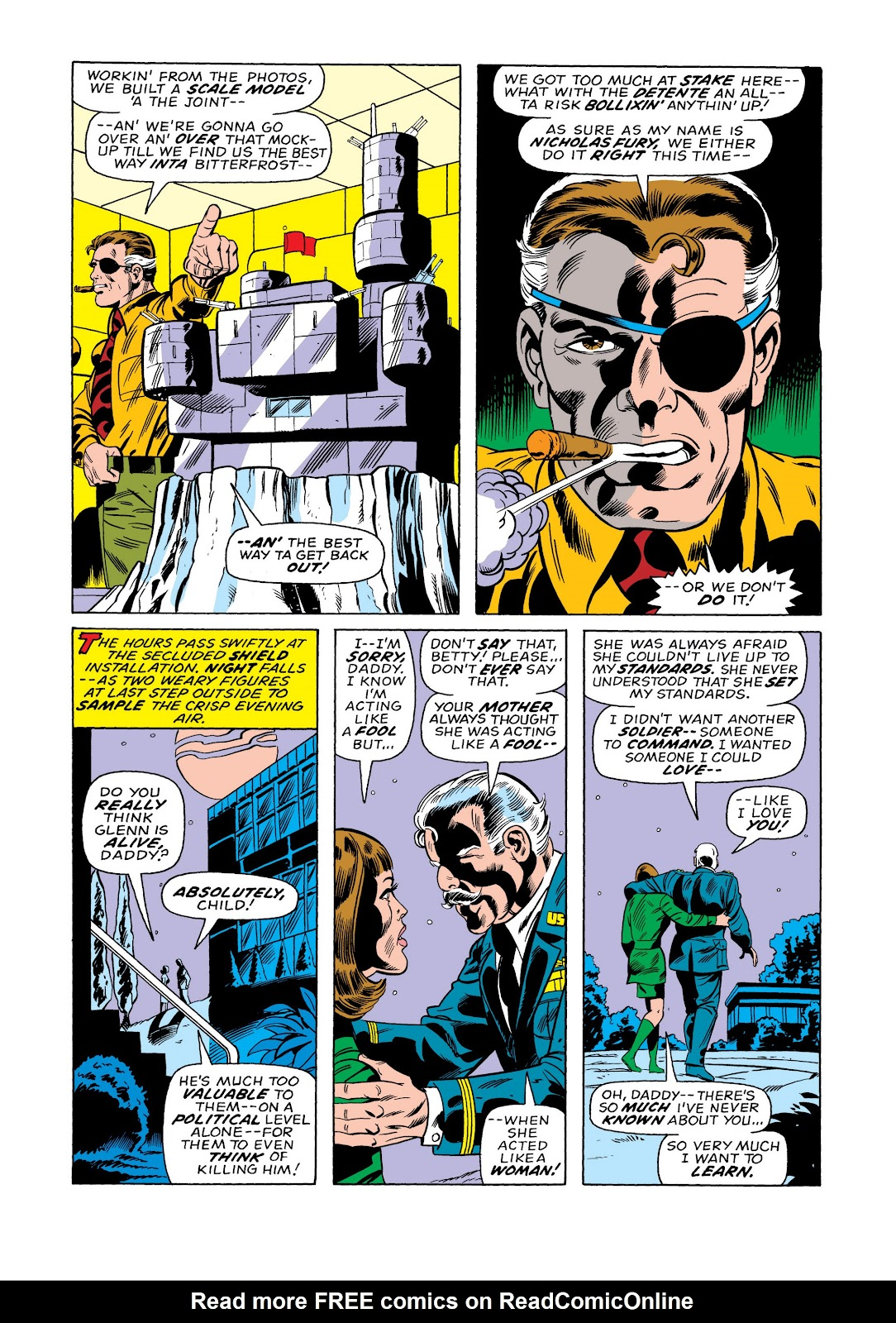 Read online Marvel Masterworks: The Incredible Hulk comic -  Issue # TPB 11 (Part 1) - 67
