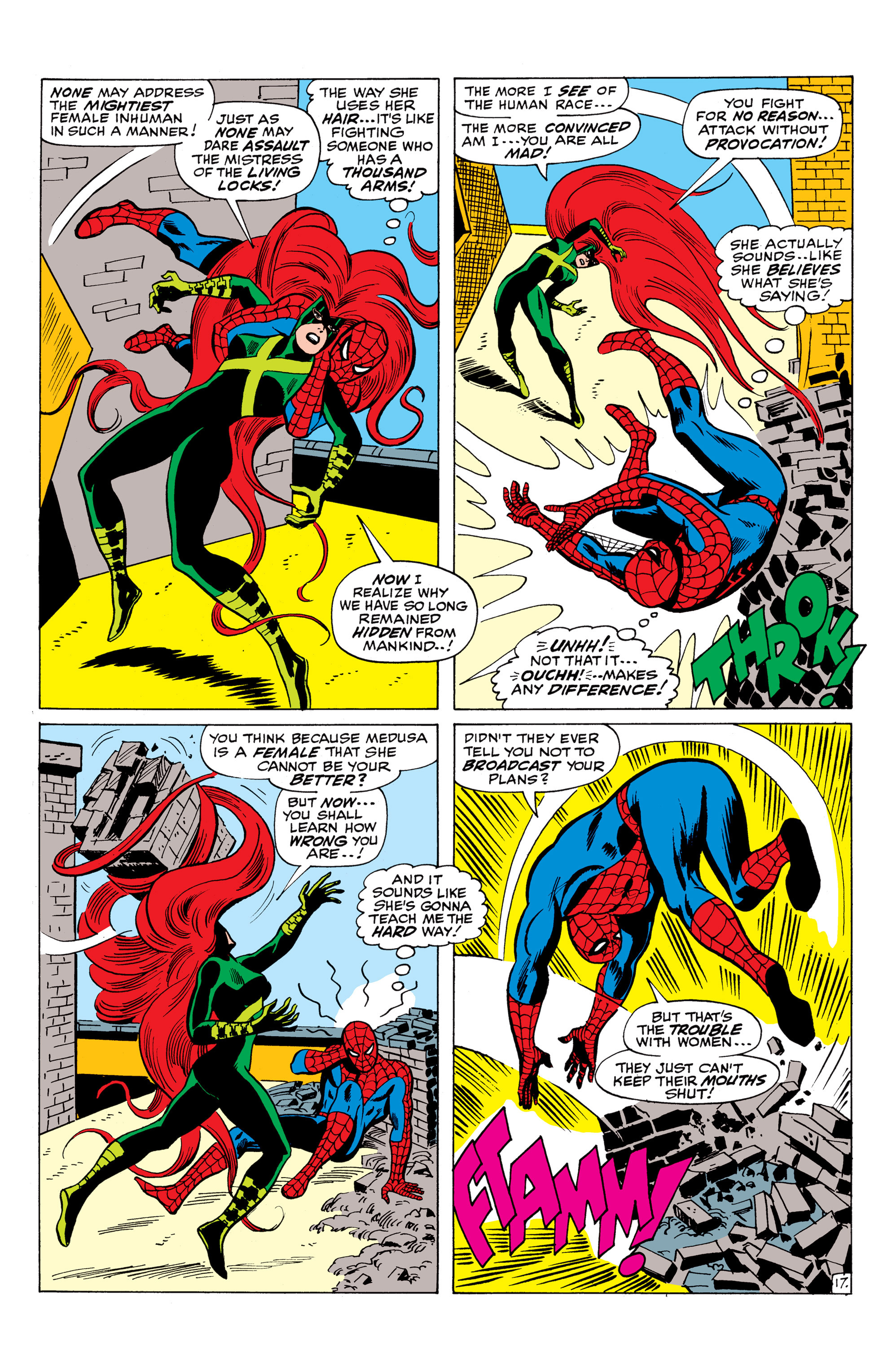 The Amazing Spider-Man (1963) 62 Page 17