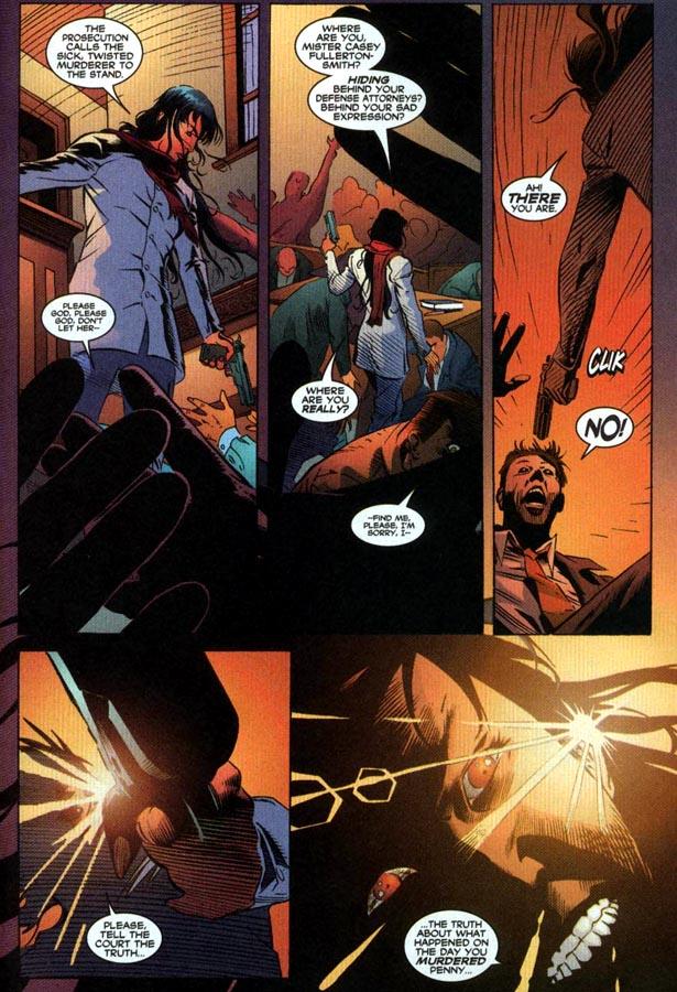 Read online Uncanny X-Men (1963) comic -  Issue # _Annual 2000 - 35