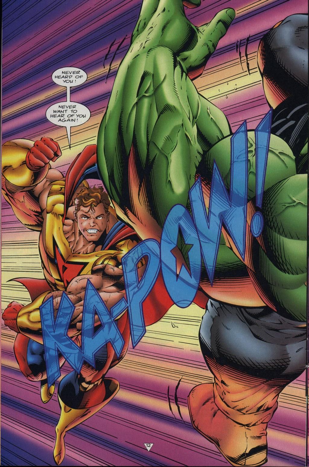 Read online Prime Vs. The Incredible Hulk comic -  Issue # Full - 16