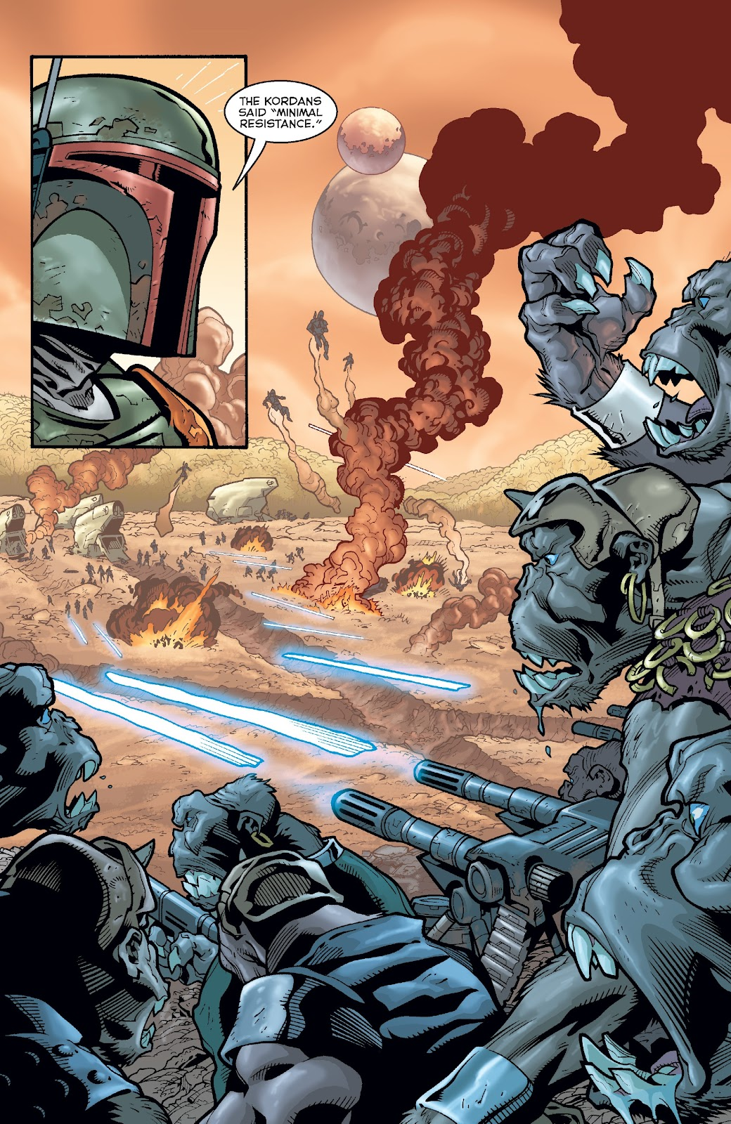 Read online Star Wars Legends Epic Collection: The Menace Revealed comic -  Issue # TPB (Part 1) - 36