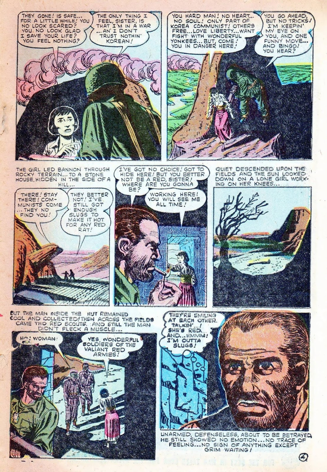 Combat (1952) issue 7 - Page 15