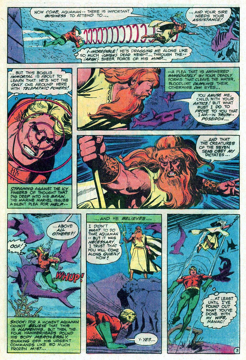 Read online Adventure Comics (1938) comic -  Issue #476 - 4