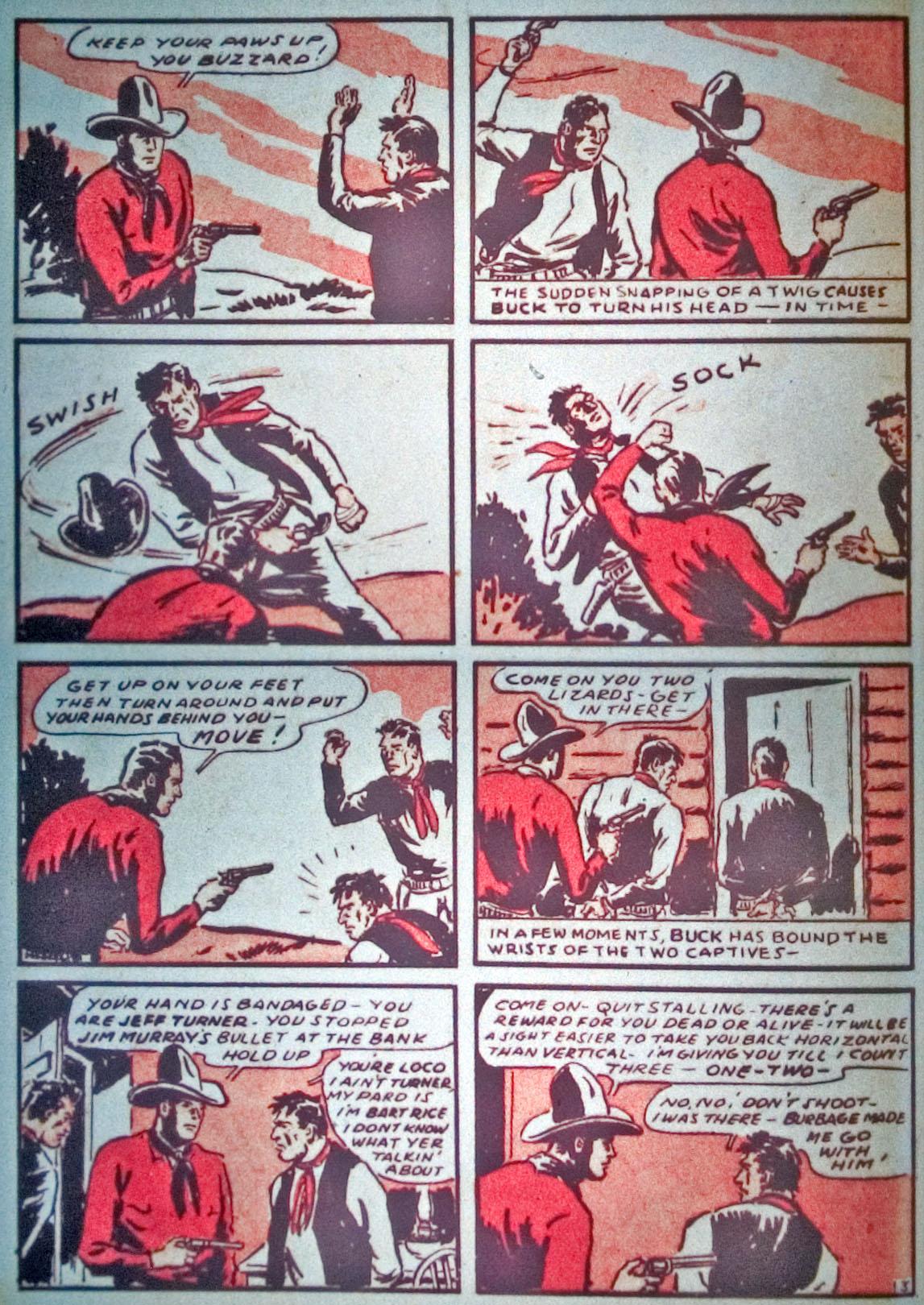 Read online Detective Comics (1937) comic -  Issue #31 - 18