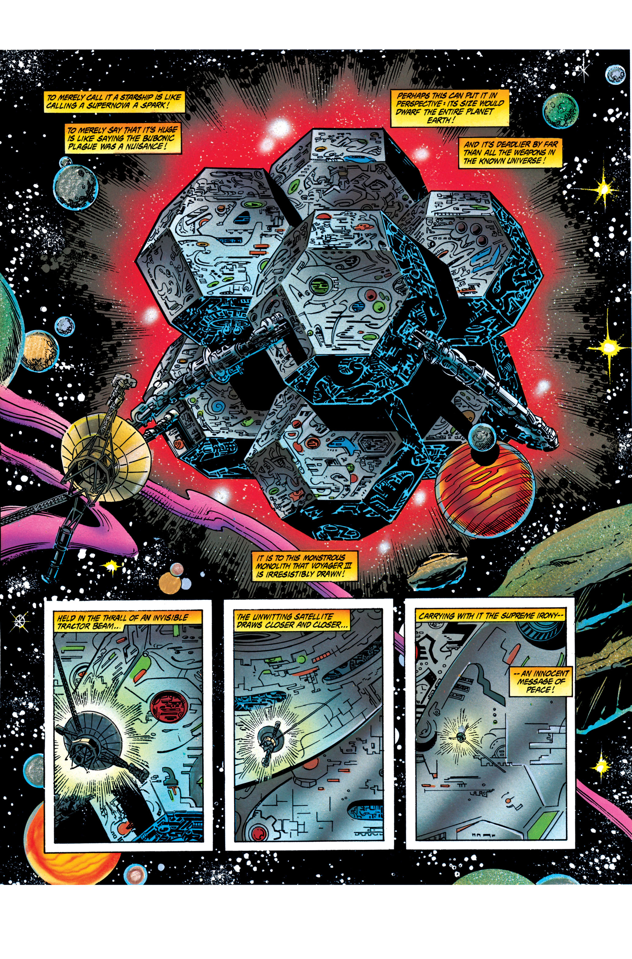 Read online Silver Surfer: Parable comic -  Issue # TPB - 64