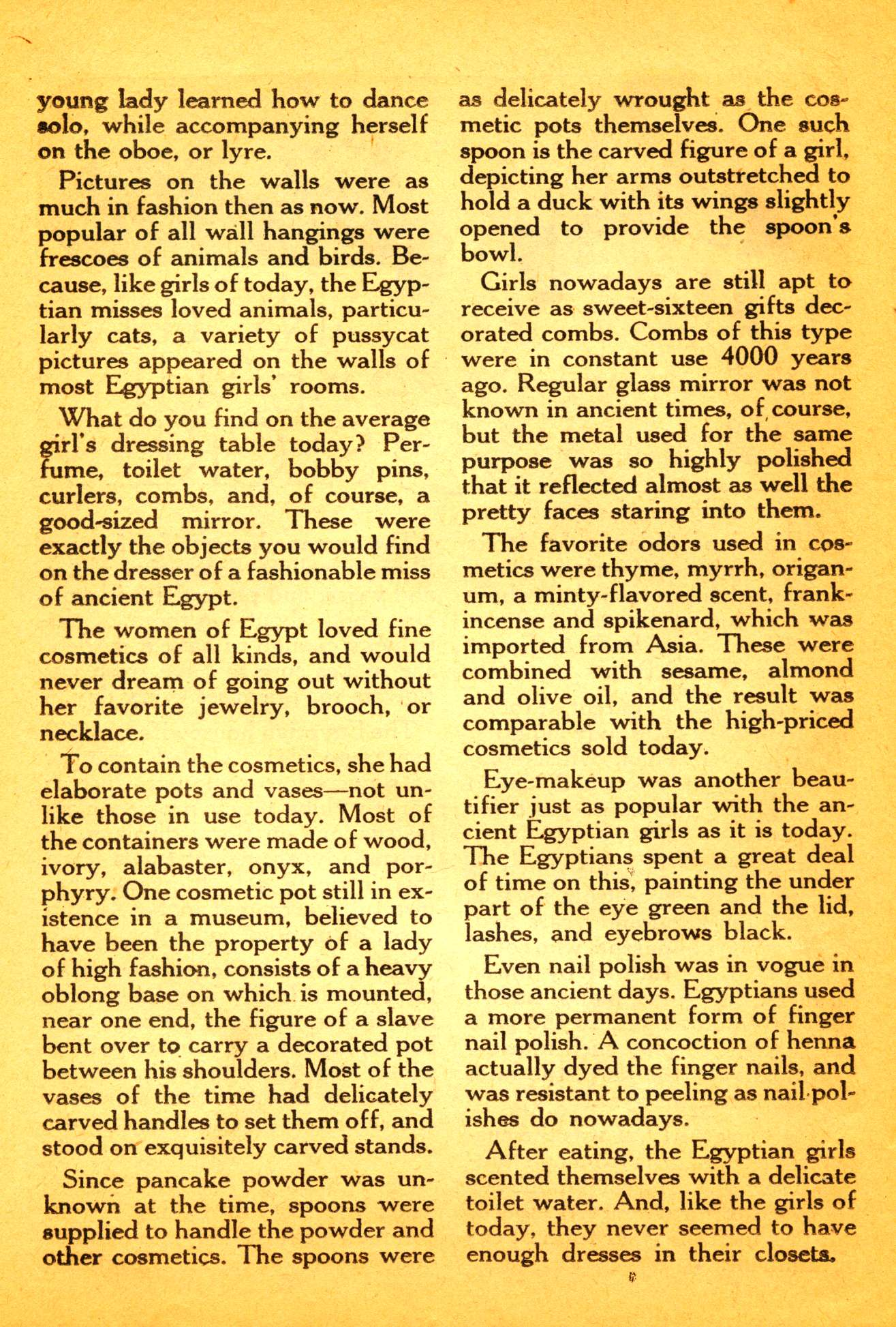 Read online Wonder Woman (1942) comic -  Issue #86 - 25