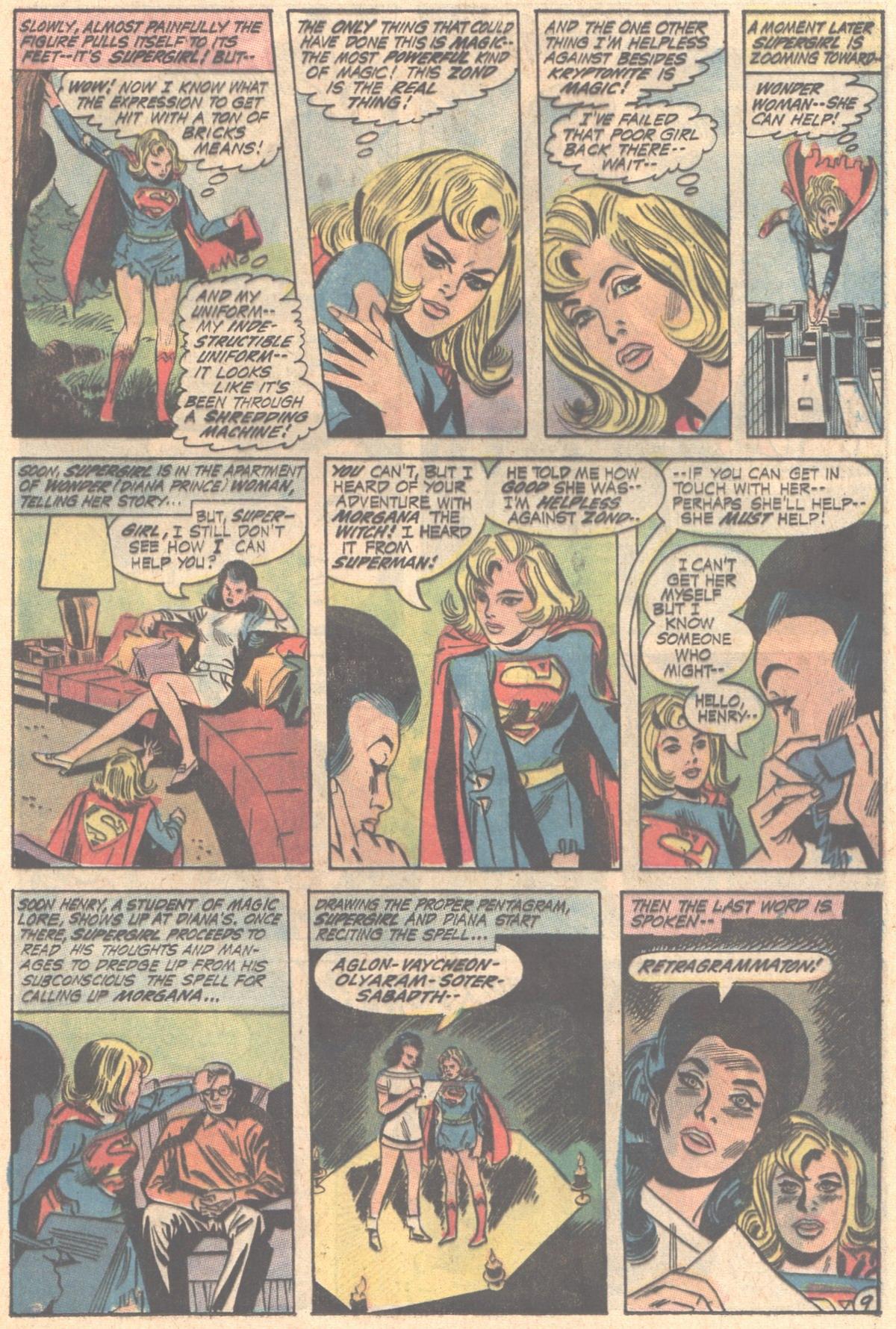 Read online Adventure Comics (1938) comic -  Issue #397 - 13