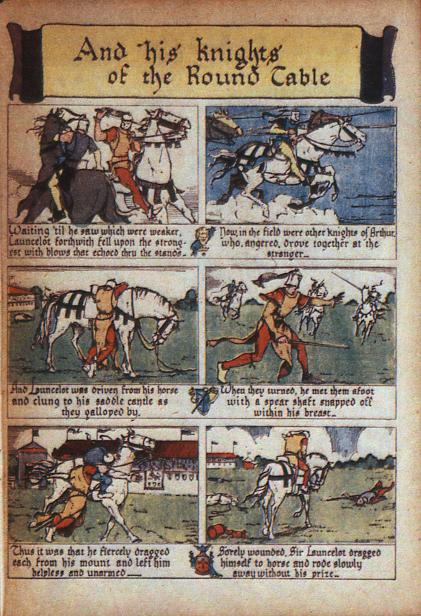 Read online Adventure Comics (1938) comic -  Issue #7 - 57