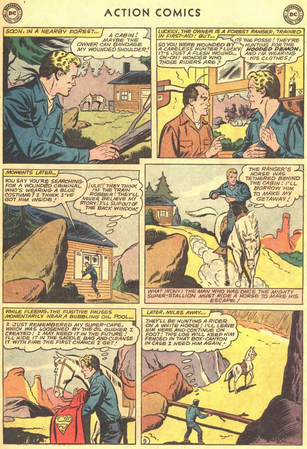 Action Comics (1938) 311 Page 26