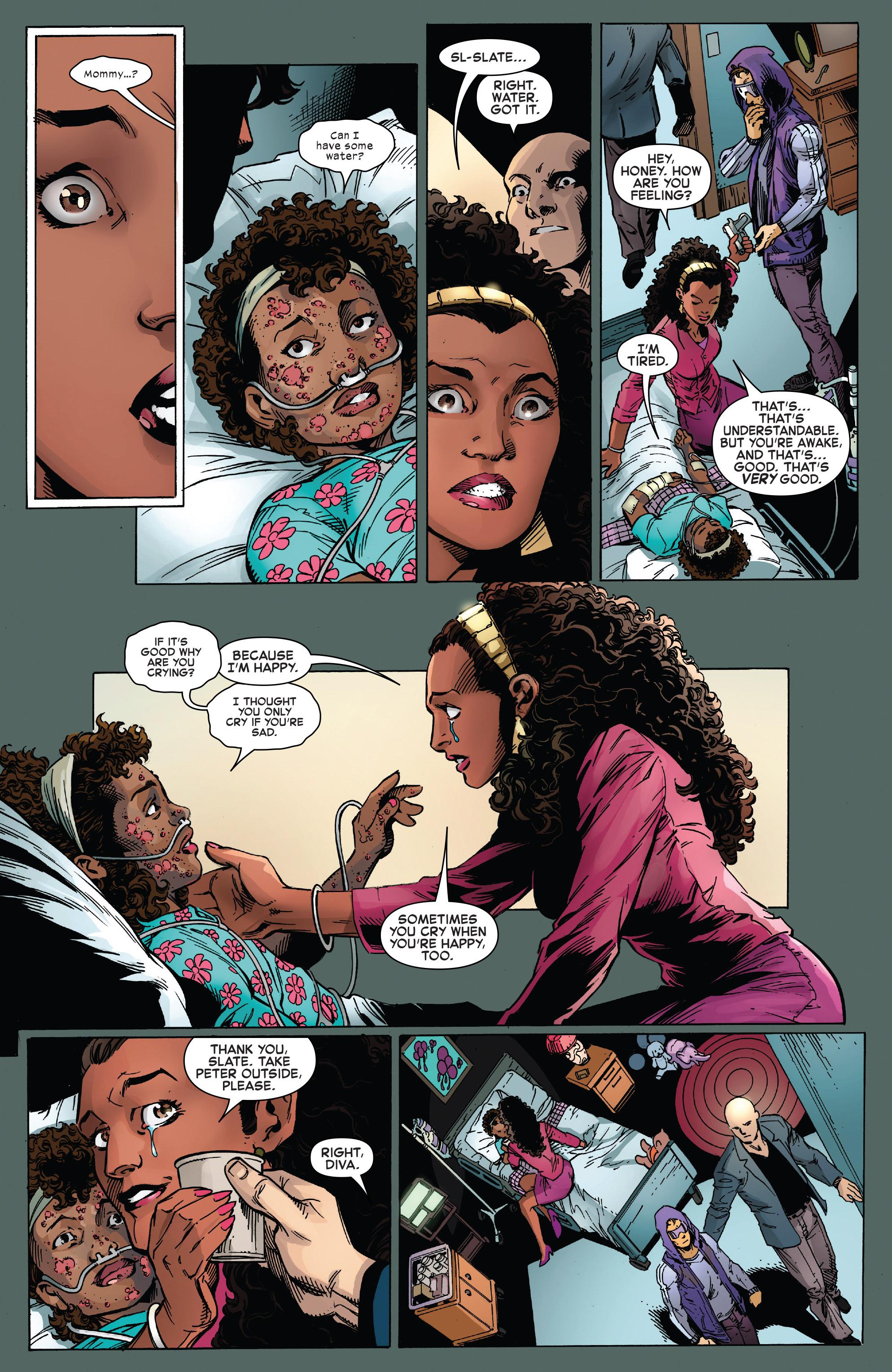Read online Ben Reilly: Scarlet Spider comic -  Issue #2 - 13