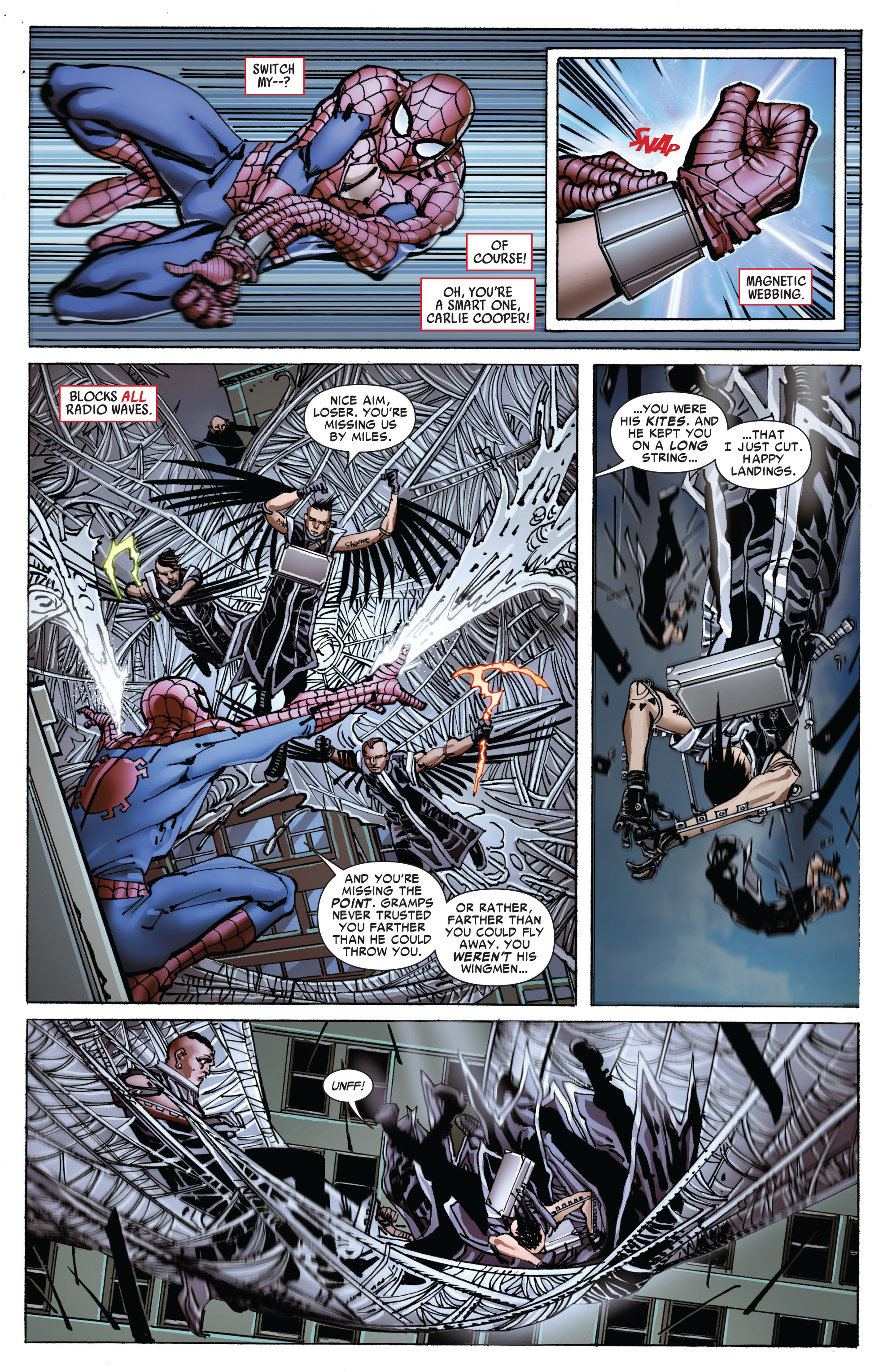 The Amazing Spider-Man (1963) 675 Page 16