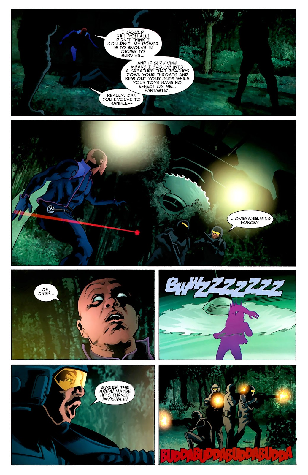 Read online X-Men: Second Coming Revelations comic -  Issue # TPB (Part 2) - 87