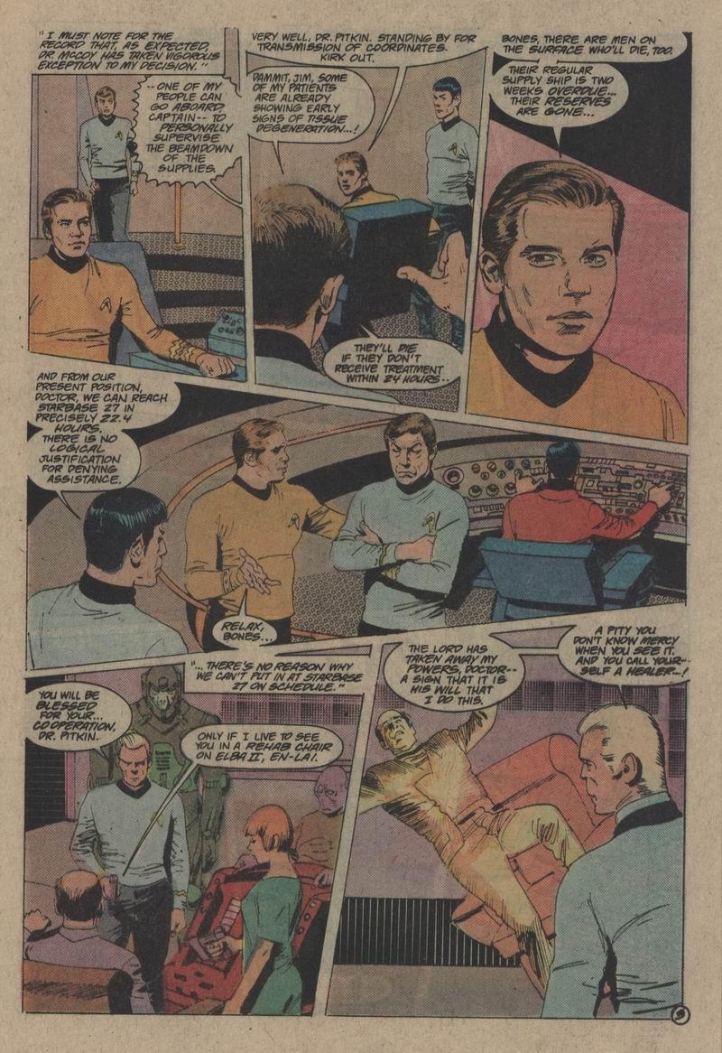Star Trek (1984) #56 #59 - English 4