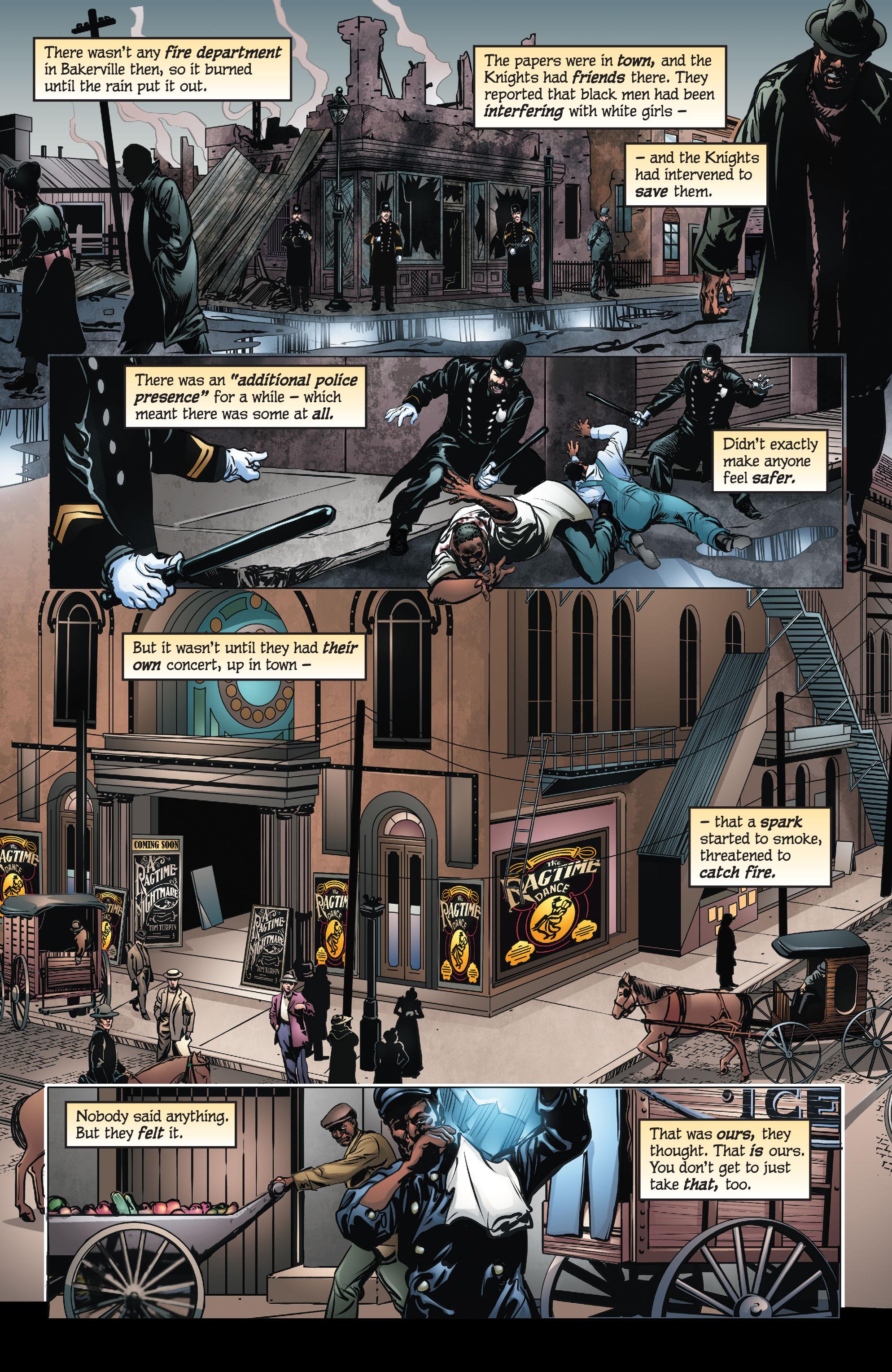 Read online Astro City comic -  Issue #37 - 16