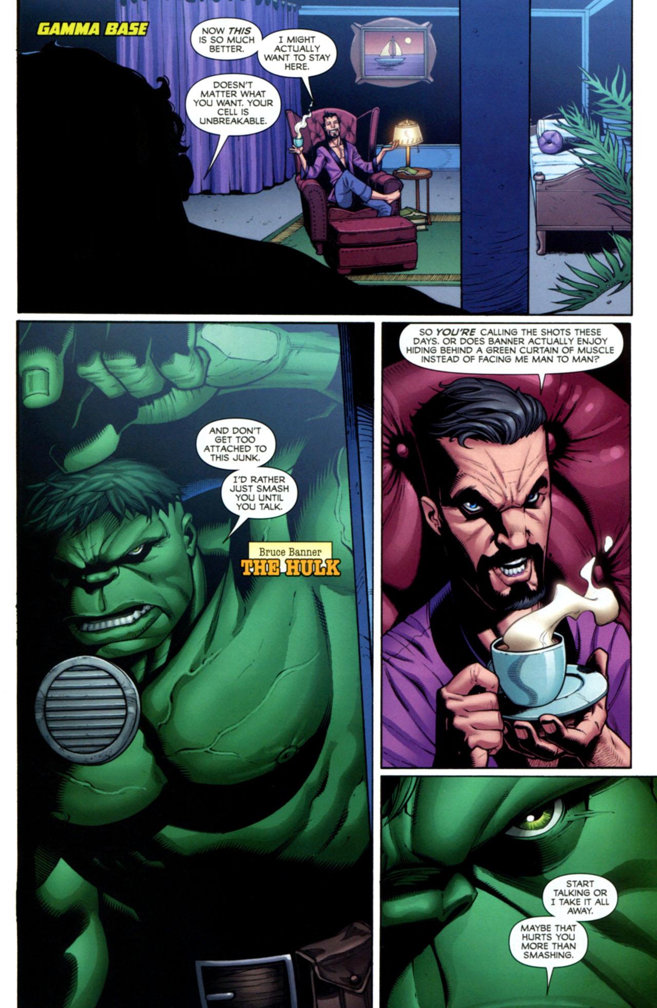 Read online She-Hulks comic -  Issue #2 - 7