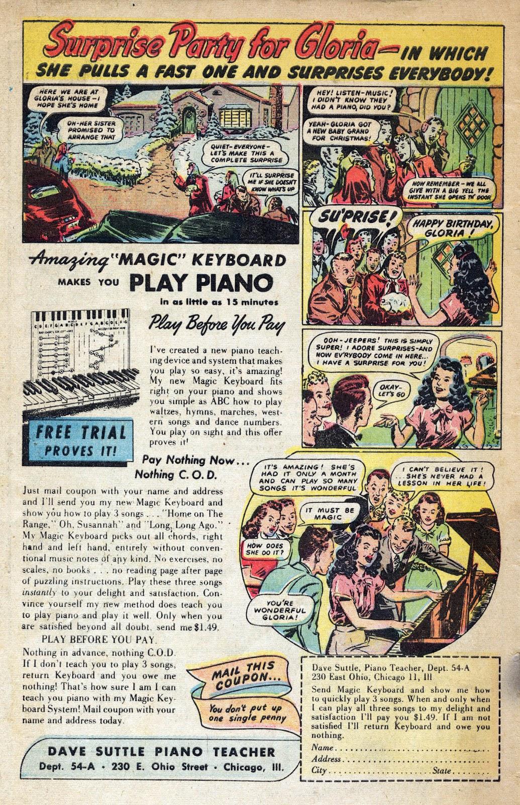 Read online Gay Comics comic -  Issue #31 - 34