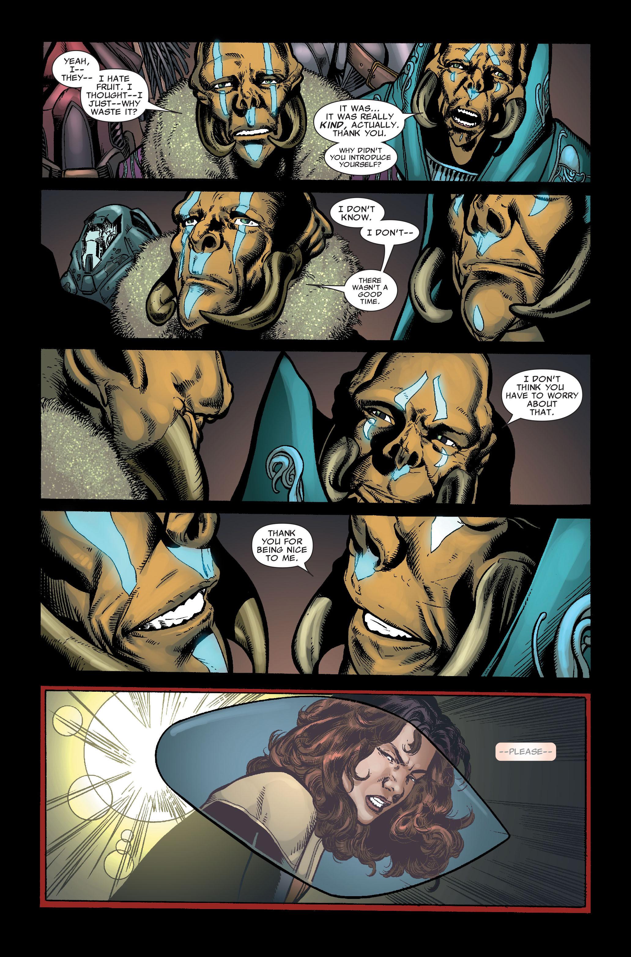 Read online Uncanny X-Men (1963) comic -  Issue #522 - 33