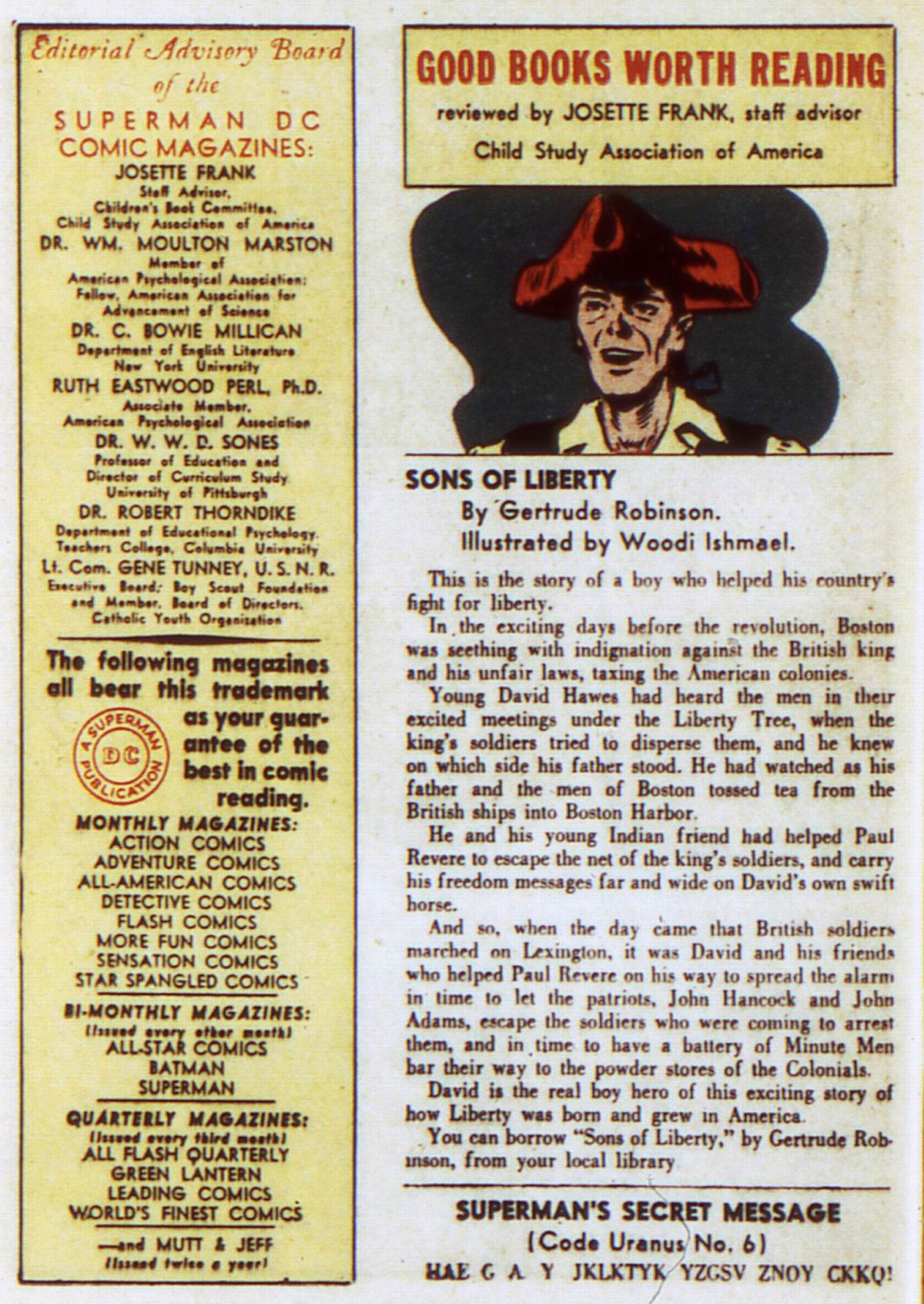 Detective Comics (1937) 61 Page 29