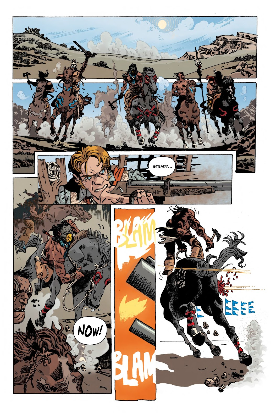 Read online The Seven Deadly Sins comic -  Issue # TPB (Part 1) - 7