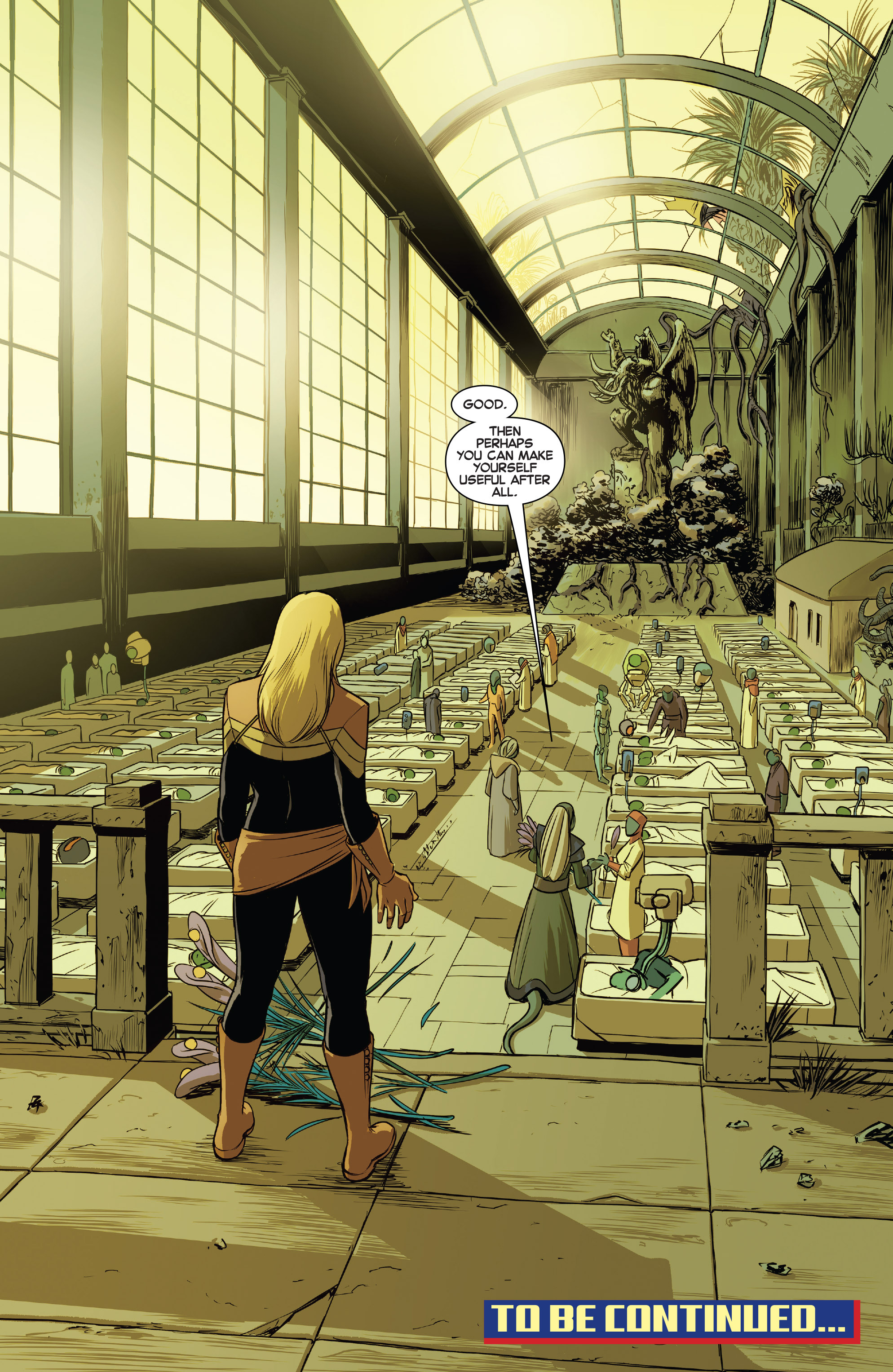 Captain Marvel (2014) 3 Page 21