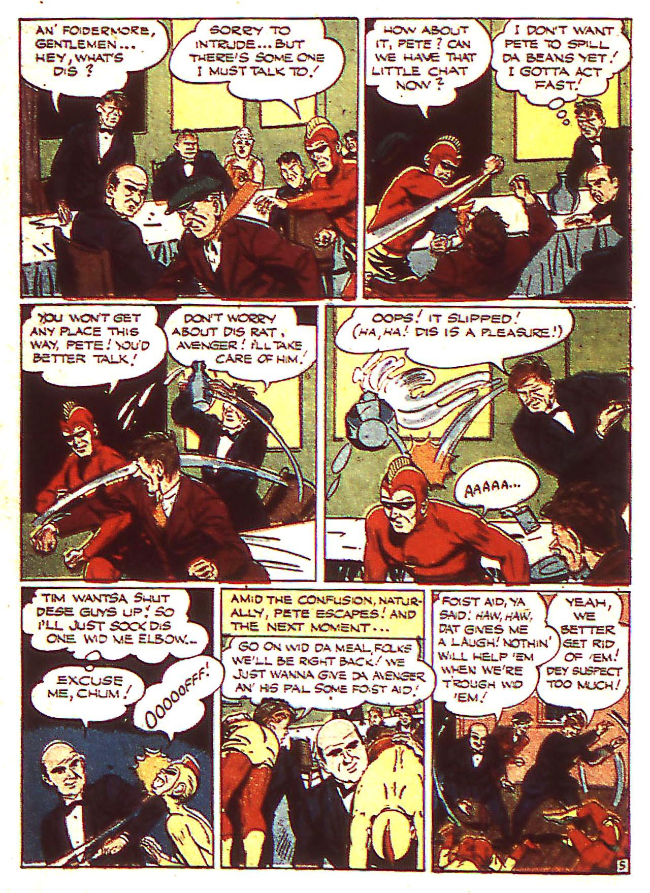 Detective Comics (1937) 84 Page 27