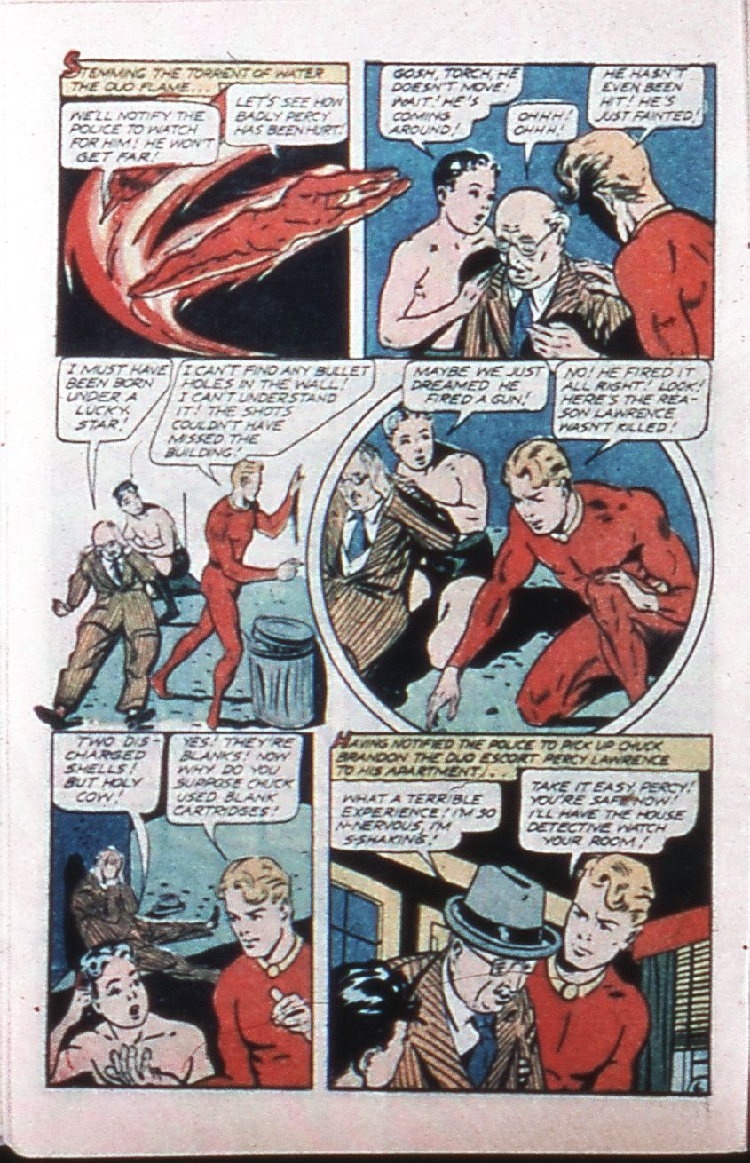 Marvel Mystery Comics (1939) issue 64 - Page 8