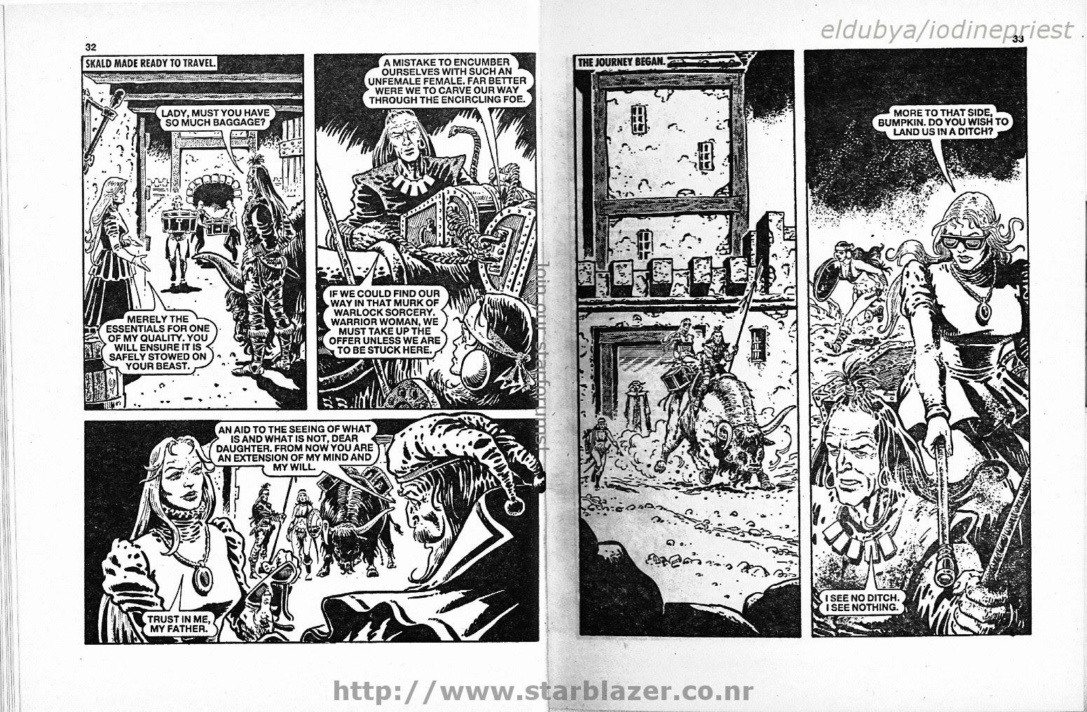 Starblazer issue 267 - Page 18