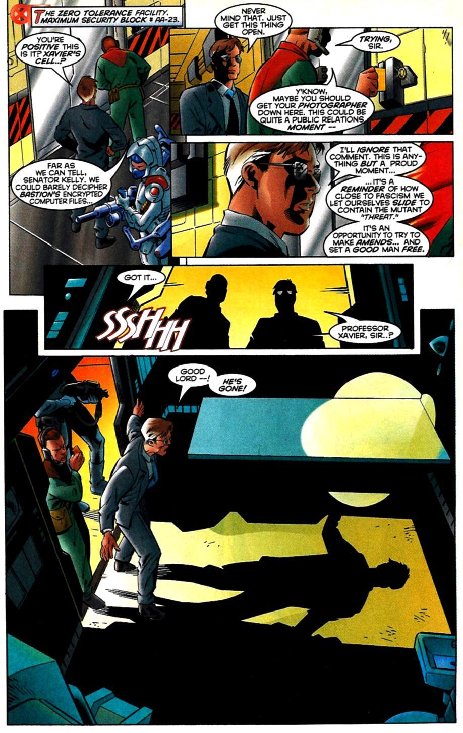 X-Men (1991) 73 Page 18