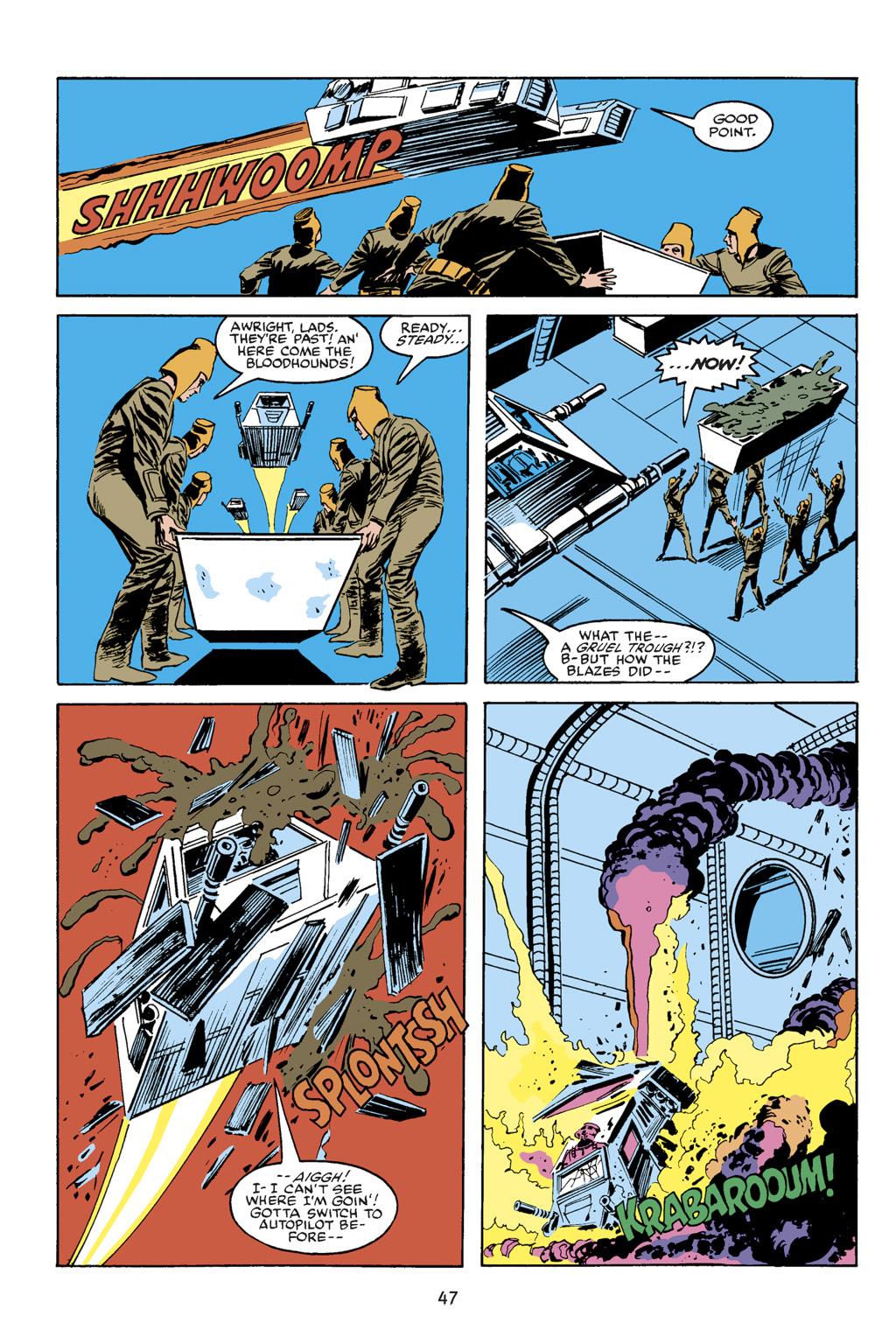 Read online Star Wars Omnibus comic -  Issue # Vol. 18 - 40