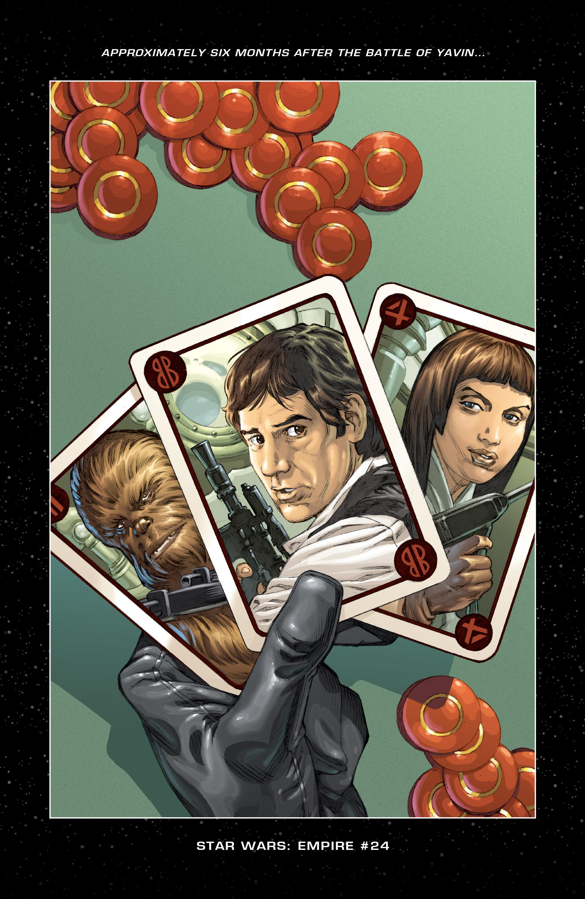 Read online Star Wars Omnibus comic -  Issue # Vol. 17 - 330