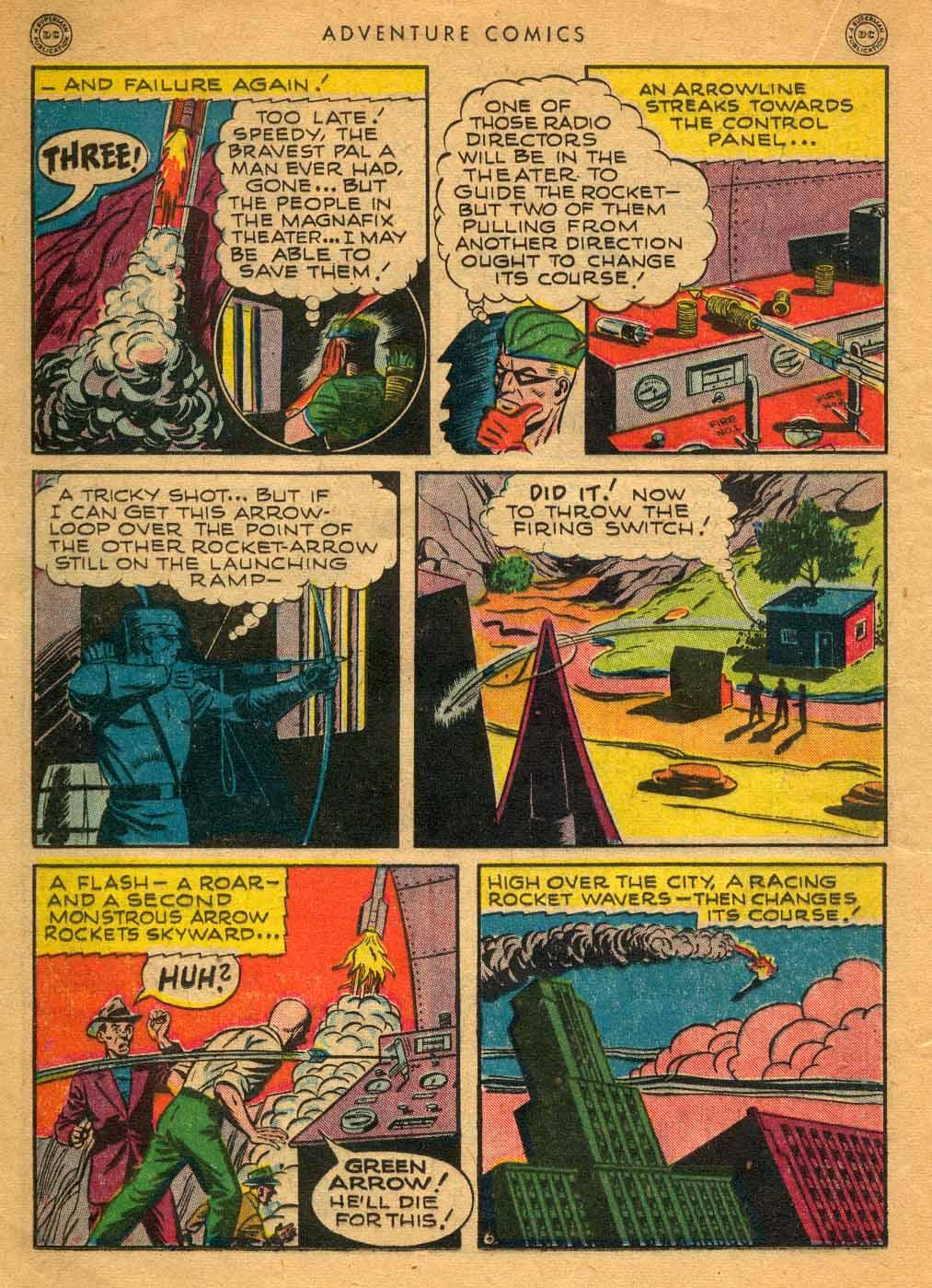 Read online Adventure Comics (1938) comic -  Issue #121 - 27