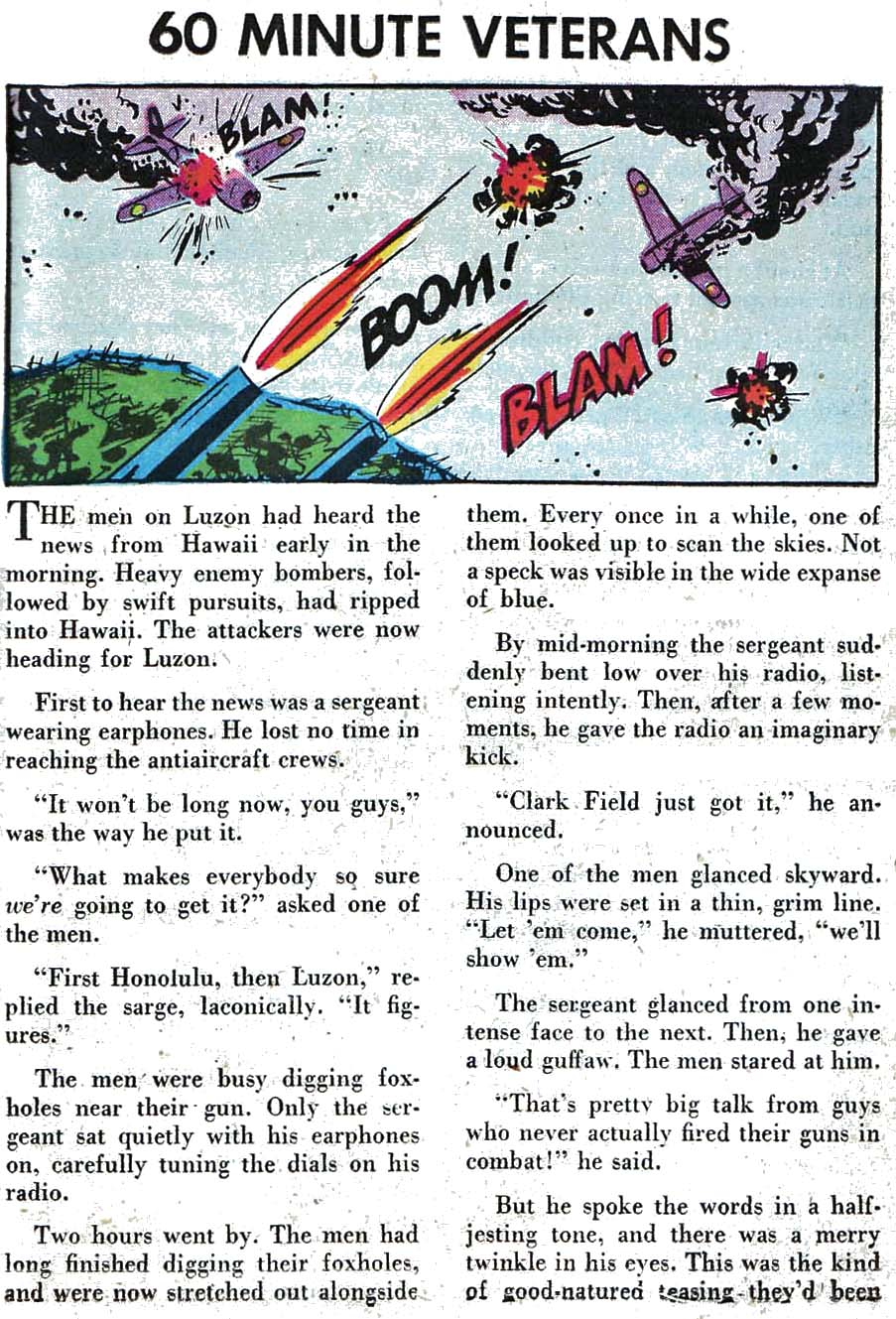 Our Fighting Forces (1954) issue 17 - Page 25
